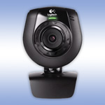 фотография: Веб-камера Logitech QuickCam 3000 for Business